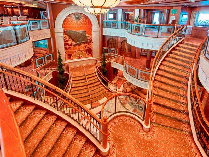 Cunard Virtual