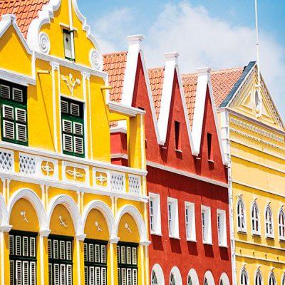 Visita virtual en Curacao